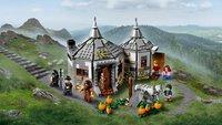 LEGO Harry Potter 75947 Hagrids huisje: Scheurbeks ontsnapping-Afbeelding 2