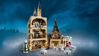 LEGO Harry Potter 75948 Zweinstein Klokkentoren-Afbeelding 2