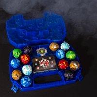 Speelset Bakugan Storage Case blauw-Afbeelding 1
