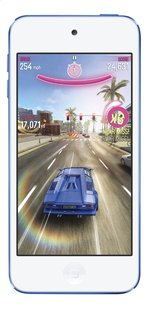 Apple iPod touch 16 GB blauw-Artikeldetail