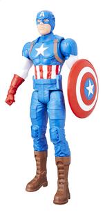 Figuur Avengers Titan Hero Series Captain America-Vooraanzicht