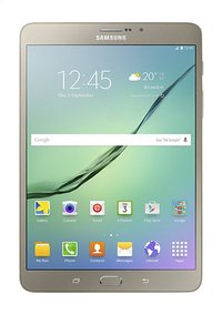 Samsung tablette Galaxy Tab S2 VE Wi-Fi 8' 32 Go or