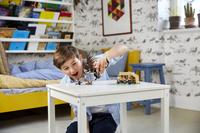 LEGO Harry Potter 75946 Hongaarse Hoornstaart Toverschool Toernooi-Afbeelding 3