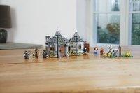 LEGO Harry Potter 75947 Hagrids huisje: Scheurbeks ontsnapping-Afbeelding 3