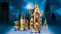 LEGO Harry Potter 75948 Zweinstein Klokkentoren-Afbeelding 3
