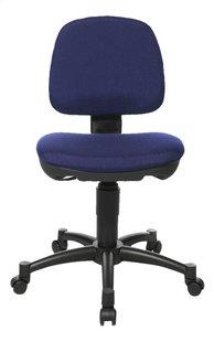 Topstar kinderbureaustoel Home Chair 10 blauw-Vooraanzicht