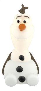 Philips nachtlampje SoftPal Disney Frozen Olaf-commercieel beeld