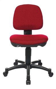 Topstar kinderbureaustoel Home Chair 10 rood-Vooraanzicht
