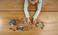 LEGO Harry Potter 75947 Hagrids huisje: Scheurbeks ontsnapping-Afbeelding 4