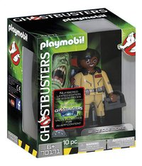 PLAYMOBIL Ghostbusters 70171 Ghostbusters Collector's Edition W. Zeddemore-Linkerzijde