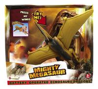 Figuur Mighty Megasaur Mid Size dinos Pteranodon-Vooraanzicht