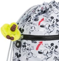 Kipling turnzak Mickey Supertaboo Sketch Grey-Artikeldetail