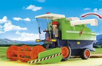 PLAYMOBIL Country 9532 Harvester-Afbeelding 4
