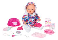 BABY born pop Wintertime-Vooraanzicht