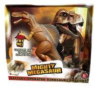 Mighty Megasaur Mid Size dinos Spinosaurus-Vooraanzicht