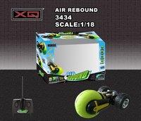 XQ voiture RC Air Rebound-Détail de l'article