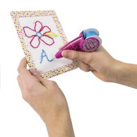 Spin Master Cool Maker Handcrafted Stich n' Style diary-Afbeelding 2