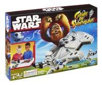 Star Wars Chewie de Stuntpiloot NL-Côté gauche
