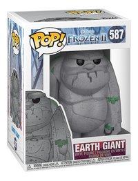 Funko Pop! figurine Disney La Reine des Neiges II 587 Earth Giant-Côté gauche