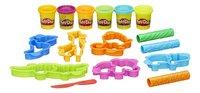 Play-Doh Make 'n Mix Zoo-Vooraanzicht