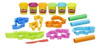 Play-Doh Safari des animaux-Avant