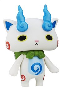 Figuur Yo-Kai Watch Mood Reveal Komasan-commercieel beeld