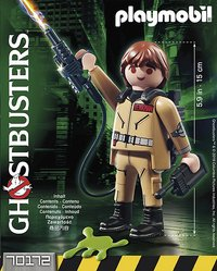 PLAYMOBIL Ghostbusters 70172 Ghostbusters Collector's Edition P. Venkman-Artikeldetail