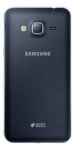 Samsung smartphone Galaxy J3 2016 noir-Arrière