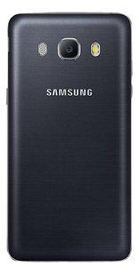 Samsung smartphone Galaxy J5 2016 Dual SIM zwart-Achteraanzicht