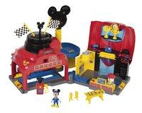 Disney Mickey and the Roadster Racers Garage-commercieel beeld