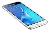 Samsung Smartphone Galaxy J3 2016 wit-Artikeldetail