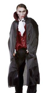 Verkleedpak vampier één maat-Afbeelding 1