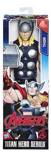Figuur Avengers Titan Hero Series Thor-Vooraanzicht
