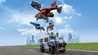LEGO City 60209 La police et le vol de diamant-Image 1