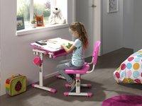 Bureau Kids Comfortline rose-Image 1