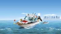 LEGO City 60221 Duikjacht-Afbeelding 1