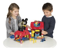 Disney Mickey and the Roadster Racers Garage-Image 1