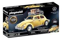 PLAYMOBIL VW 70827 Volkswagen Coccinelle - Edition Spéciale-commercieel beeld