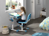 Bureau Kids Comfortline bleu-Image 2