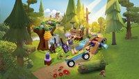 LEGO Friends 41363 Mia's avontuur in het bos-Afbeelding 3