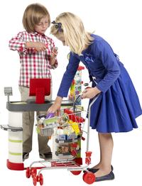 DreamLand caddie de supermarché-Image 1