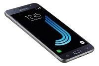 Samsung smartphone Galaxy J5 2016 Dual SIM zwart-Artikeldetail