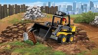 LEGO City 60219 Bouwlader-Afbeelding 3