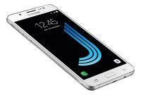 Samsung smartphone Galaxy J5 2016 Dual SIM wit-Artikeldetail