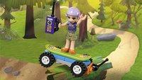 LEGO Friends 41363 Mia's avontuur in het bos-Afbeelding 4