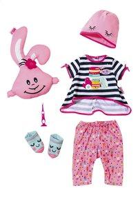 BABY born pyjama Deluxe Slaapfeestje-commercieel beeld