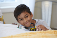 LEGO City 60219 Bouwlader-Afbeelding 4