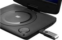 Lenco lecteur DVD portable DVP-9331 9/ noir-Détail de l'article