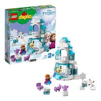 LEGO DUPLO 10899 Le château de la Reine des neiges-Détail de l'article