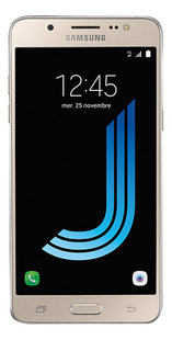 Samsung Smartphone Galaxy J5 2016 Dual SIM
